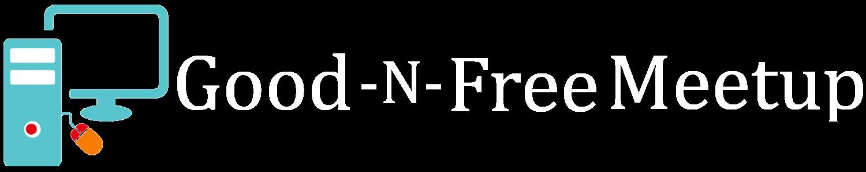 Good-N-Free Meetup